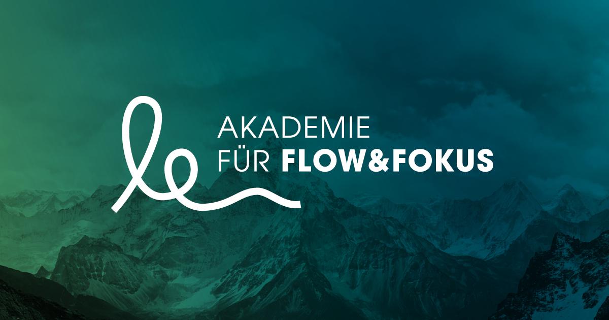 Akademie Flow und Fokus Claudia Ahl Startseite