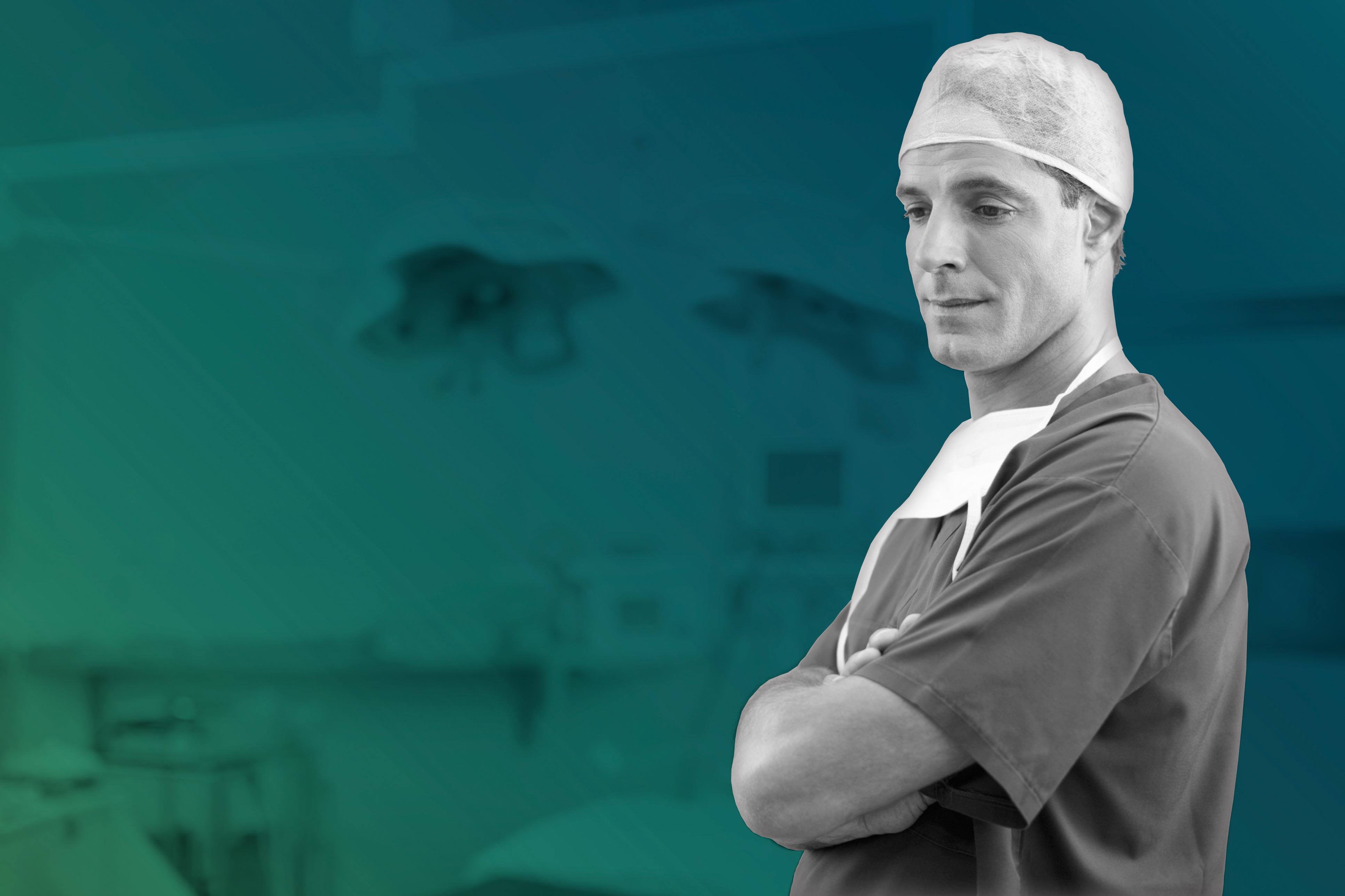 Akademie für Flow und Fokus - Arzt