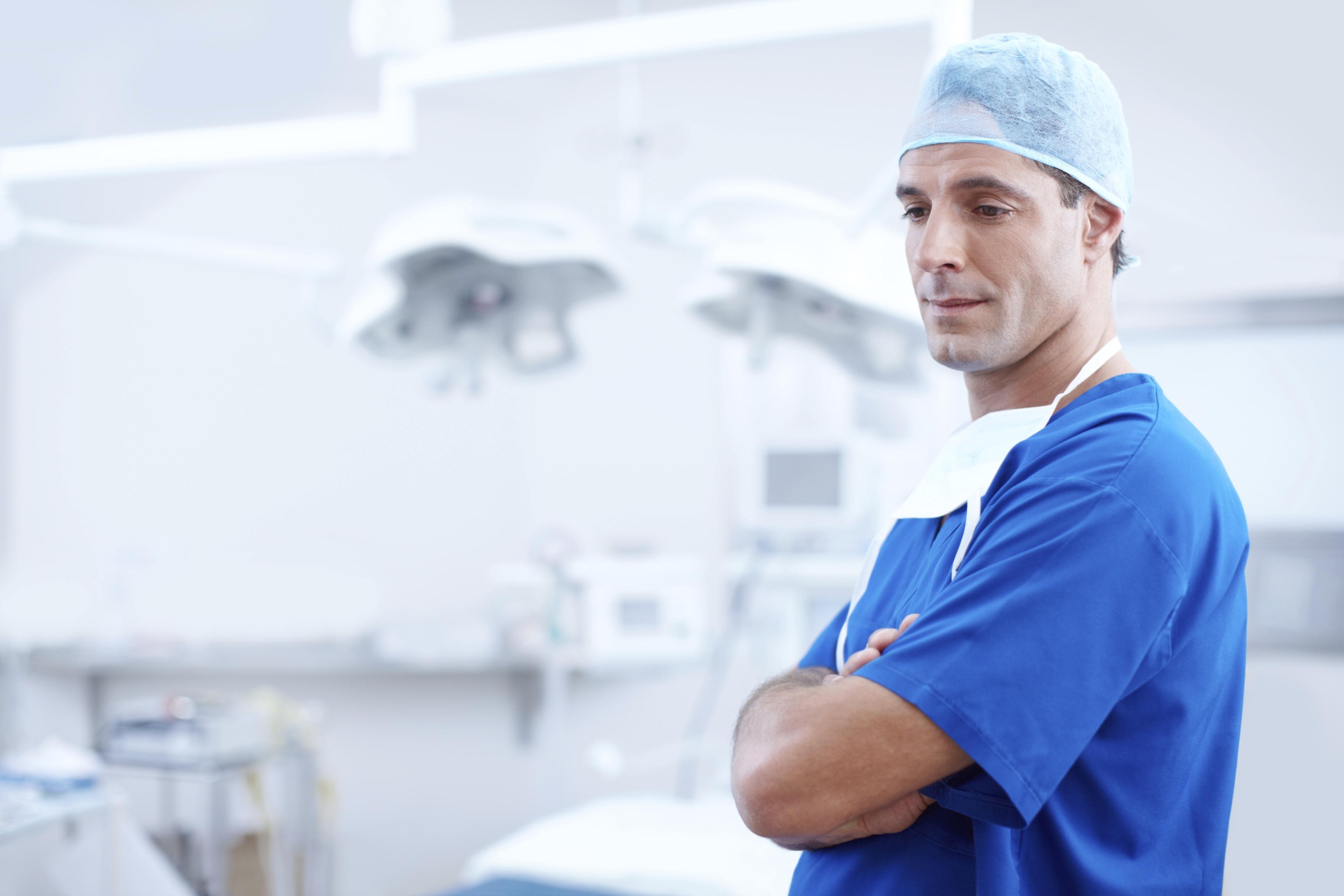 Unternehmensentwicklung Krankenhaus Klinik