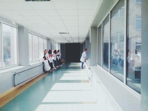 Unternehmensentwicklung für Gesundheitszentren