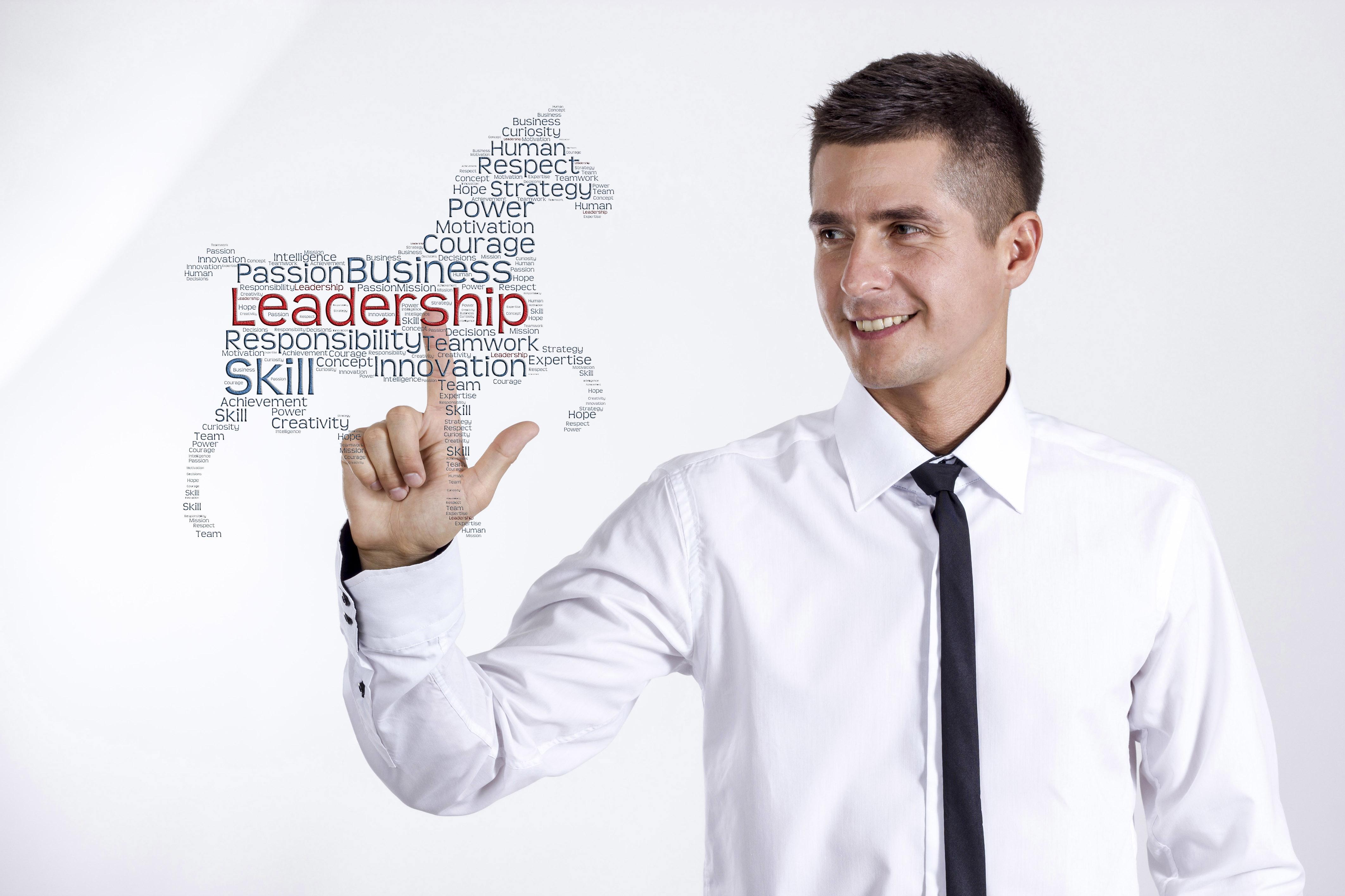 Jahresentwicklungs-Programm: Leadership-Qualities – Führungspotenzial erkennen und nutzen (Start 2020)